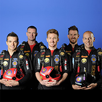 Picture of team NMP PCH HayaBusa
