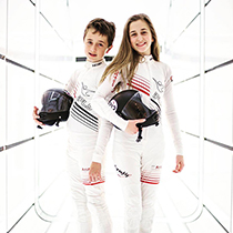 Picture of team iFly Aspire