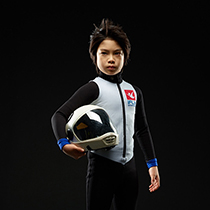 Picture of team Kai Minejima Lee