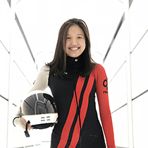 Picture of team Choo Yixuan